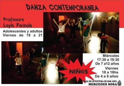 danza contemporanea1