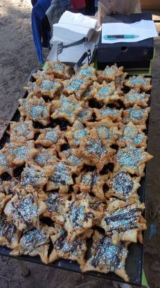 pastelitos cooperadora