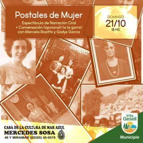 Postales de Mujer (1)